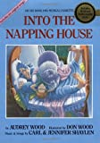 Into the Napping House: Book and Musical Cassette (0152567097) by Wood, Audrey