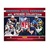 NFL  2012 Panini Sticker (50 Packs)