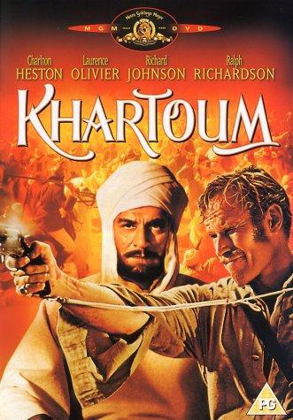 Khartoum [UK Import]