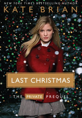 Last Christmas: The Private Prequel