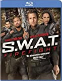 S.W.A.T. Firefight Blu-Ray