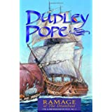 Ramage & the Drumbeat: The Lord Ramage Novelsby Dudley Pope