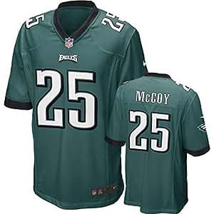 Nike Men's NFL Philadelphia Eagles (Lesean Mccoy) Game Jersey Size X-Large