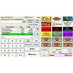 Biztracker Retailer Point of Sale Touch Screen POS Software