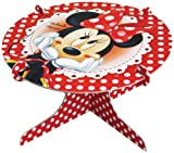 Party - Minnie Mouse Cake Stand - Amscan