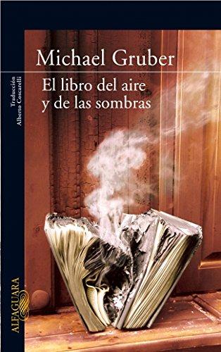 El Libro Del Aire Y De Las Sombras