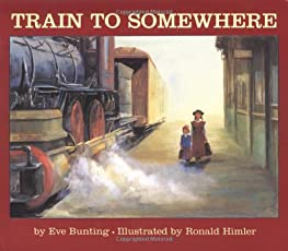 "Cover of ""Train to Somewhere"""