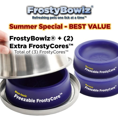 FrostyBowlz?? Deluxe Combo Package