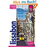 Reise Know-How CityGuide Lissabon: CityGuide mit Faltplan: Reiseführer mit Faltplan