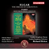Elgar: The Dream of Gerontius - Parry: Blest Pair of Sirens - I was glad