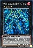 Yu-Gi-Oh! - LTGY-IT051 - Numero 105: Pugile Indomito Star Cestus - Il Signore della Galassia Tachionica - Unlimited Edition - Super Rara