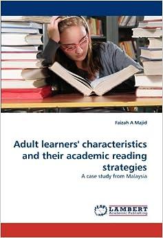 academic study of communication adult learners