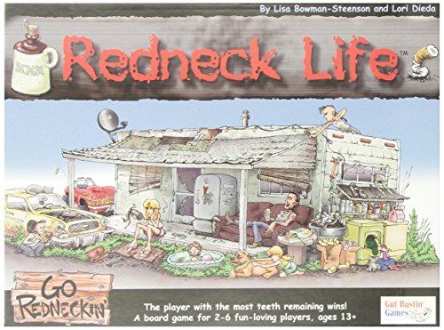 Redneck Life Board Game - 1