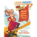 Jake and the Never Land Pirates: Mama Hook Knows Best: A Pirate Parent's Favorite Fables with CD