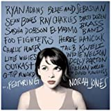 "Featuringvon ""Norah Jones"""