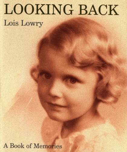 Lois Lowry - Looking Back