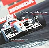 img - for A Winning Adventure: Honda's Decade in Cart Racing book / textbook / text book