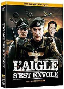 L'Aigle s'est envolé [Blu-ray] [Combo Blu-ray + DVD]