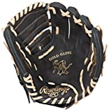 Rawlings Heart of the Hide Dual Core 11.75-Inch Infield Baseball Glove (PRO1175DCC)