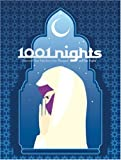 1001 Nights: Illustrated Fairy Tales from One Thousand and One Nights