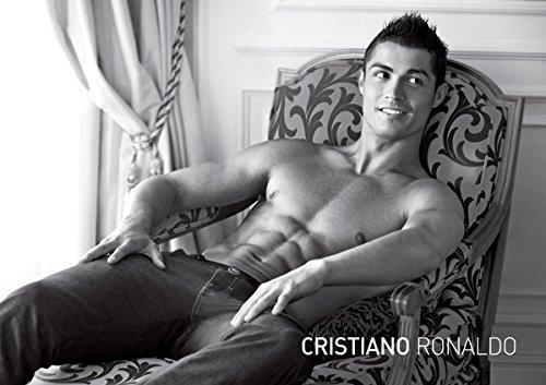 クリスティアーノ ロナウド ポスターサイズ:42x30cm レアル・マドリード 写真 CR7 Cristiano Ronaldo Real Madrid
