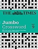 The Times 2 Jumbo Crossword Book 9 (Crosswords)