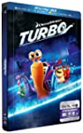 Turbo - Combo Blu-ray 3D + Blu-ray +...