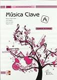 CUTX MUSICA CLAVE A (PROYECTO EL ARBOL DEL CONOCIENTO )