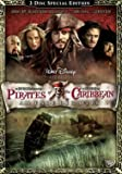 Pirates of the Caribbean - Fluch der Karibik 3 (2 DVDs)