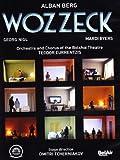 Wozzeck (Mise en scène : Dmitri Tcherniakov)