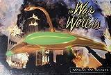 1/144 War Of The Worlds Diorama