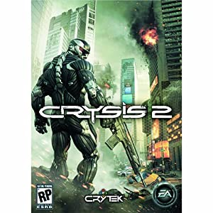 Crysis 2 PC Download