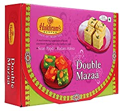 Haldiram Double Maza, 450g