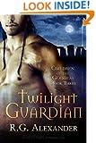 Twilight Guardian (Children of the Goddess Book 3)