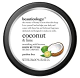 Baylis & Harding Body Butter, Coconut And Lime, 8.4 Fluid Ounce