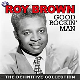 Roy Brown Boogie