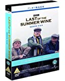 Last of The Summer Wine - Series 5 and 6 [3 DVDs] [UK Import]