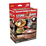 StoneWave Cookpot - As Seen on TV