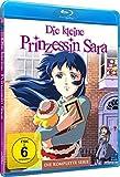 Image de Die kleine Prinzessin Sarah - Die komplette Serie