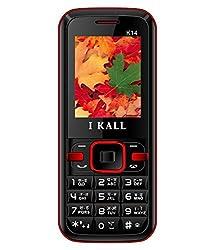 I KALL K14 Dual Sim Feature Phone -Red