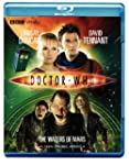 Dr. Who Waters of Mars [Blu-ray]