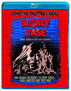 Basket Case [Blu-ray]