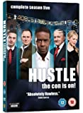 Hustle the Complete Season 5 (Region 2)
