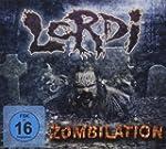 Zombilation - The Greatest Cuts ( Lim...