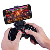 NAMEO Wireless Bluetooth Gamepad Controller Joystick for iPhone/iPad/Samsung/Tablet/Laptop Devices