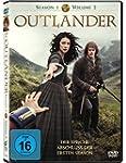Outlander - Season 1 Vol.2 [3 DVDs]