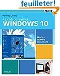 � la d�couverte de Windows 10 : Sp�ci...