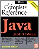 Java: The Complete Reference, J2SE 5 Edition (0072230738) by Herbert Schildt