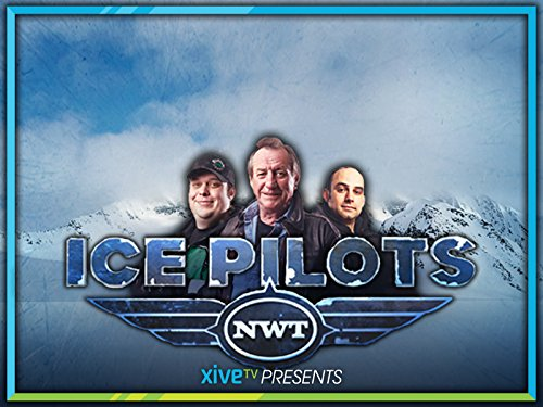 Ice Pilots: Season 1