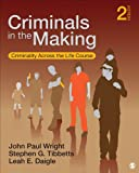 img - for Criminals in the Making: Criminality Across the Life Course book / textbook / text book